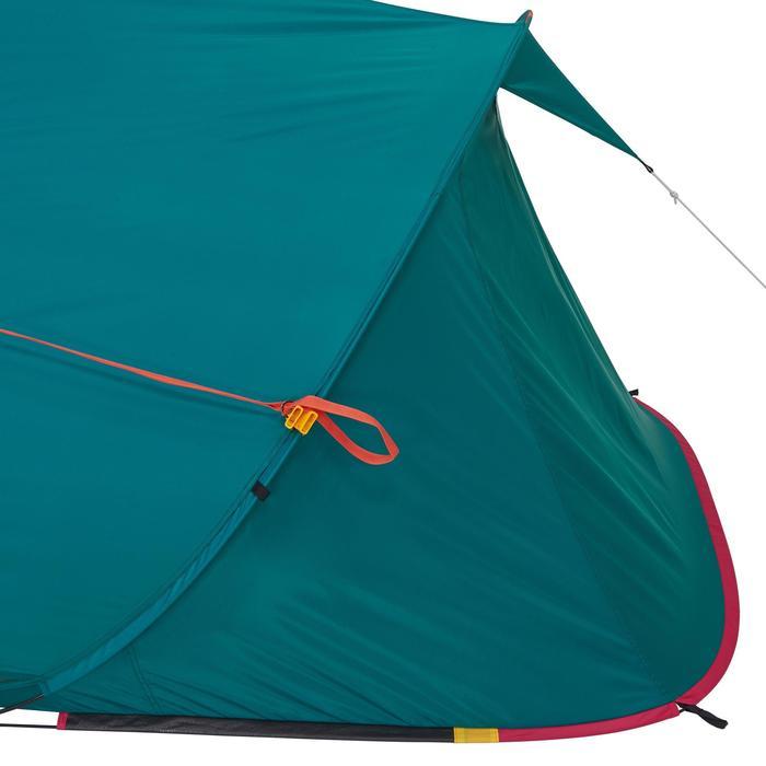 Tente de camping 2 SECONDS | 2 personnes - 1135994