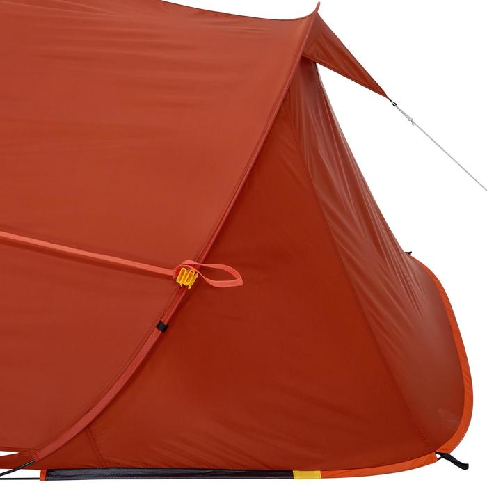 Tente de camping 2 SECONDS | 2 personnes - 1136000
