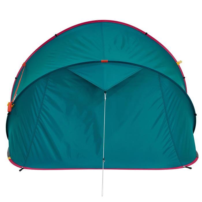 Tente de camping 2 SECONDS | 2 personnes - 1136002