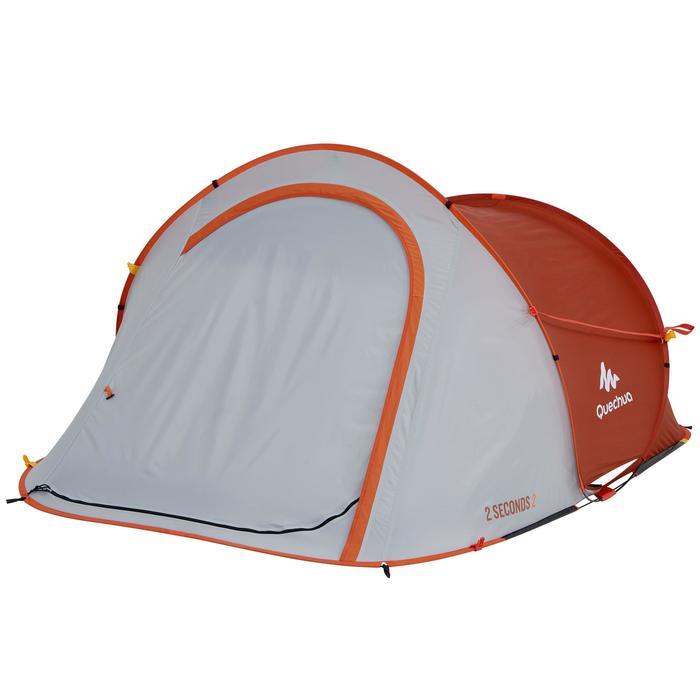 Tente de camping 2 SECONDS | 2 personnes - 1136003