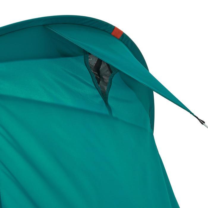 Tente de camping 2 SECONDS | 2 personnes - 1136007