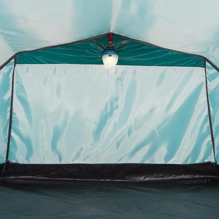 Tente de camping 2 SECONDS | 2 personnes - 1136011
