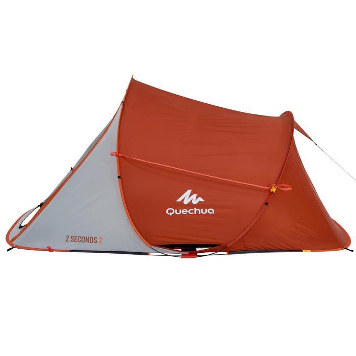 Tente de camping 2 SECONDS | 2 personnes - 1136014