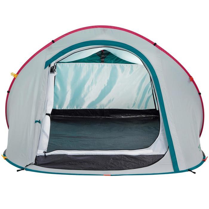 Tente de camping 2 SECONDS | 2 personnes - 1136024
