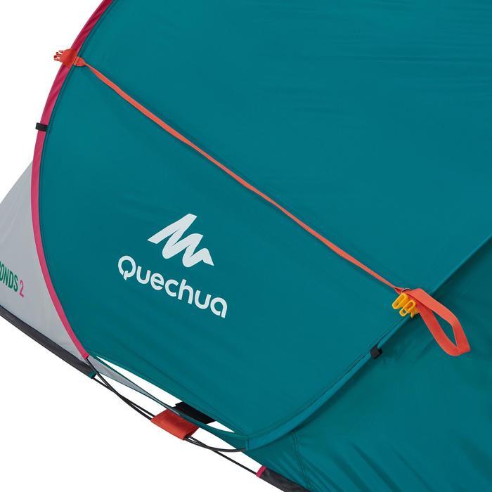 Tente de camping 2 SECONDS | 2 personnes - 1136030