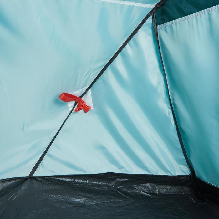 Tente de camping 2 SECONDS | 2 personnes - 1136034