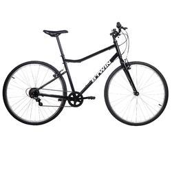 Riverside 100 混合式自行車