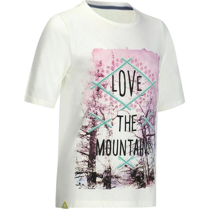 T-Shirt de randonnée enfant Hike 500 - 1136128
