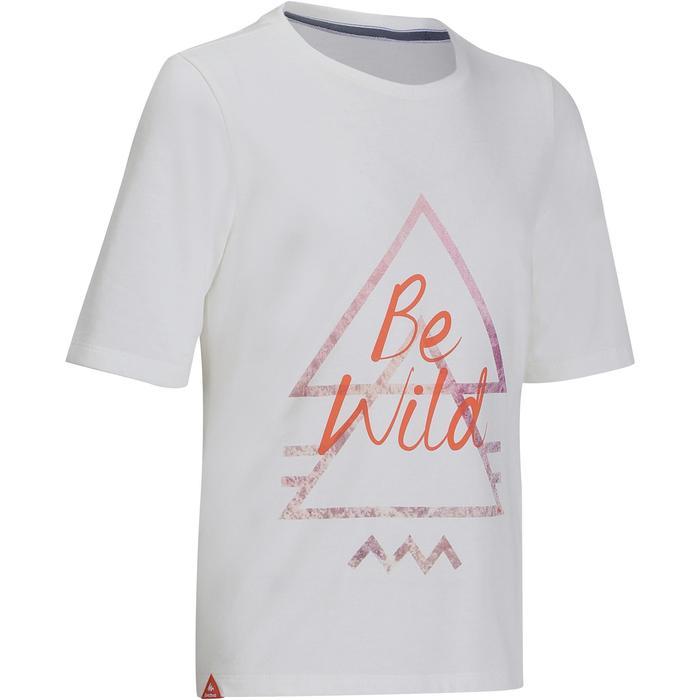 T-Shirt de randonnée enfant Hike 500 - 1136149