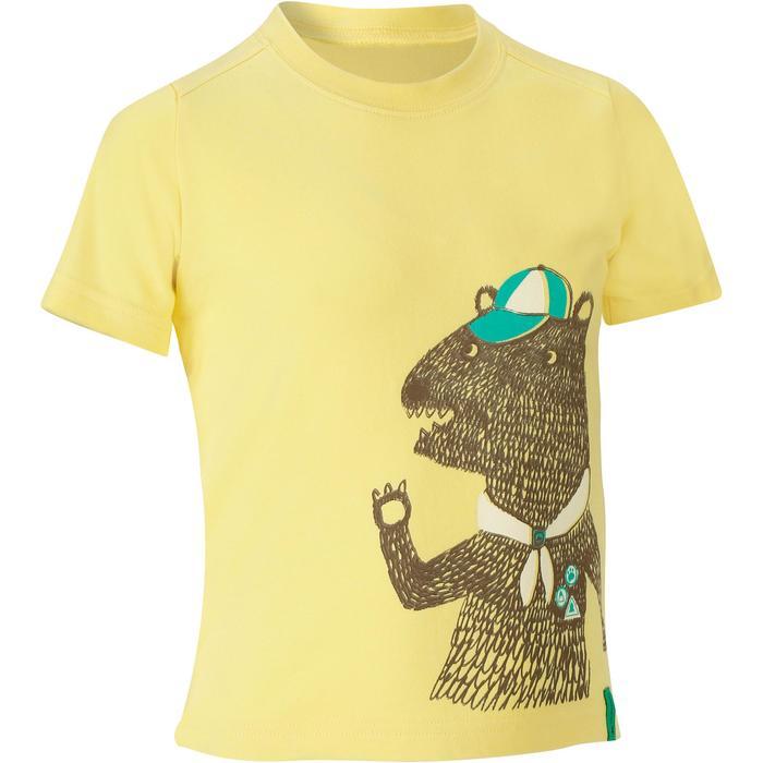 T-Shirt de randonnée enfant Hike 500 - 1136157