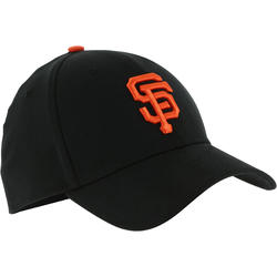 San Francisco Giants pet 39Thirty volwassenen zwart