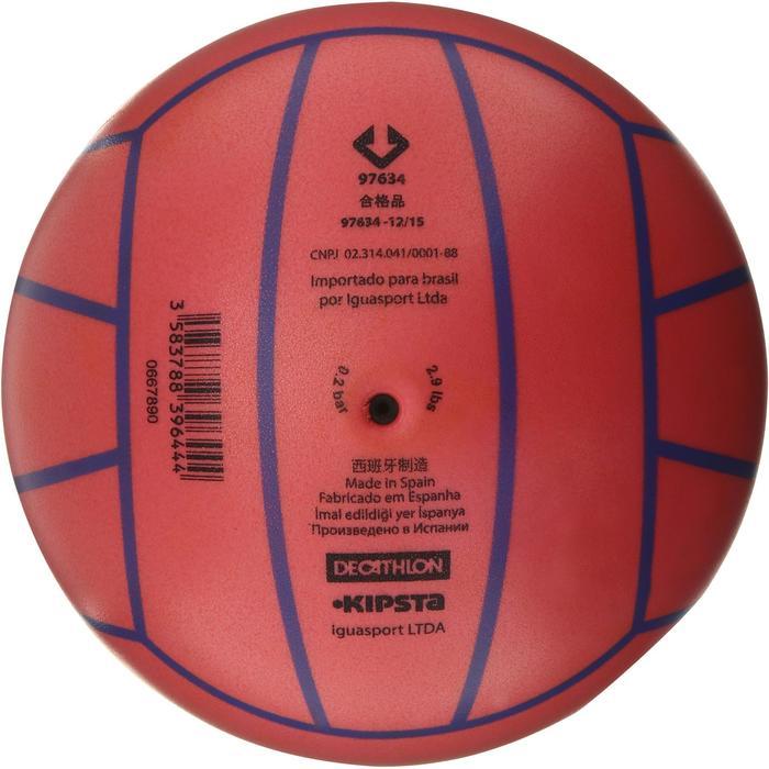 Ballon de volley-ball intérieur V100 - 1136305