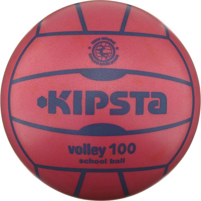 Ballon de volley-ball intérieur V100 - 1136307