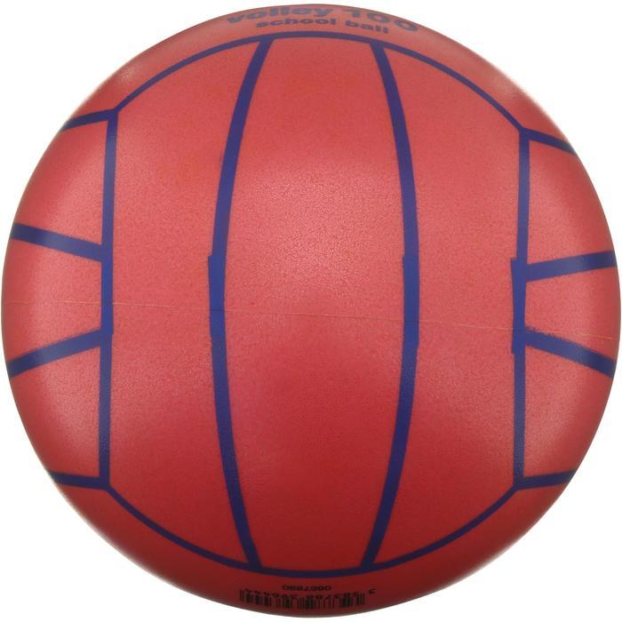 Ballon de volley-ball intérieur V100 - 1136312