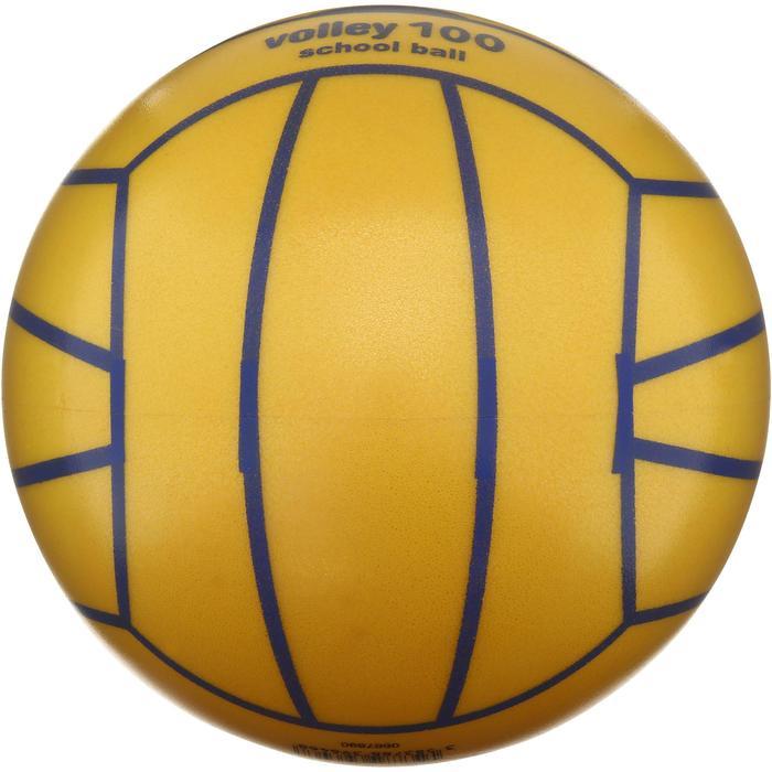 Ballon de volley-ball intérieur V100 - 1136330