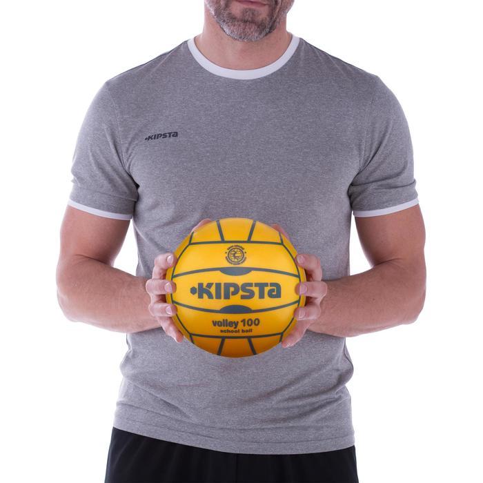 Ballon de volley-ball intérieur V100 - 1136333