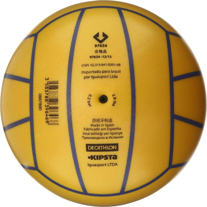 Bal indoorvolleybal V100 - 1136337