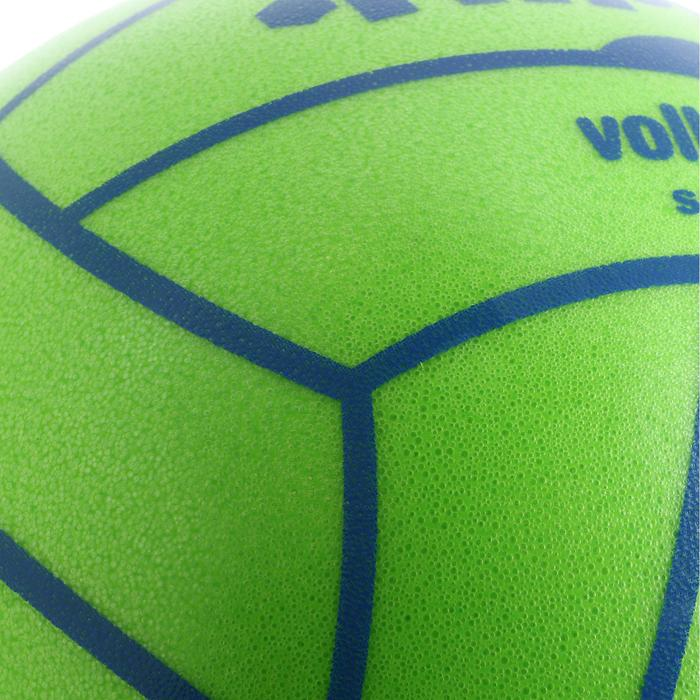 Ballon de volley-ball intérieur V100 - 1136339