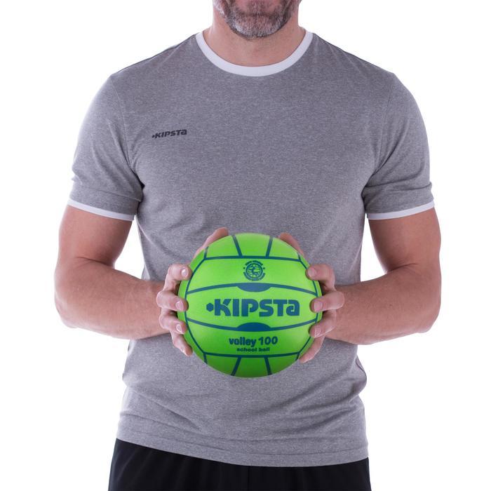 Ballon de volley-ball intérieur V100 - 1136343