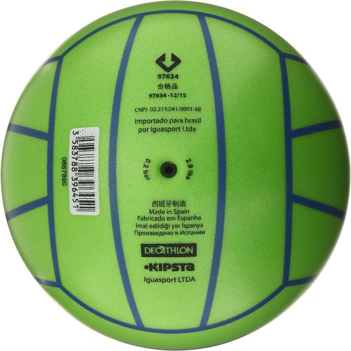 Ballon de volley-ball intérieur V100 - 1136344