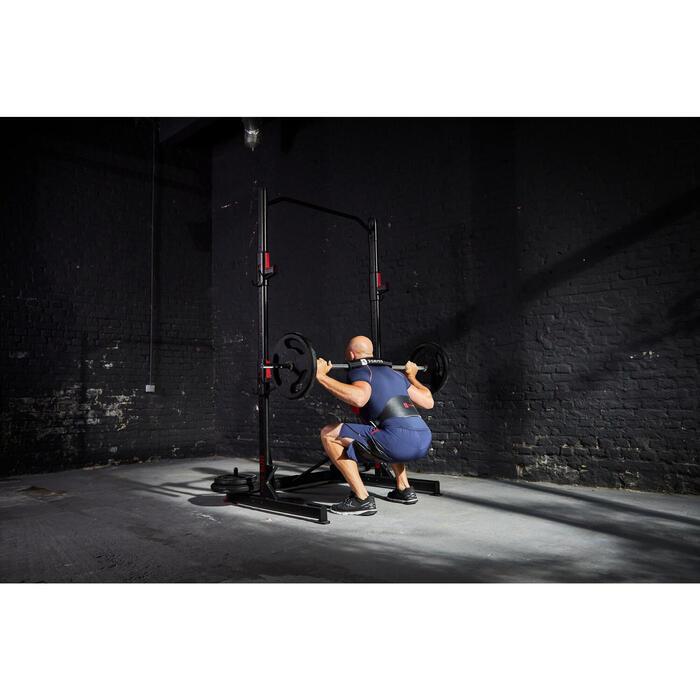 Protection de barre musculation - 1136377