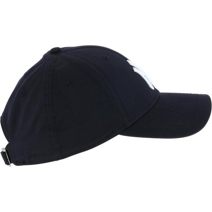 Baseballpet New York Yankees VW blauw - 1136391