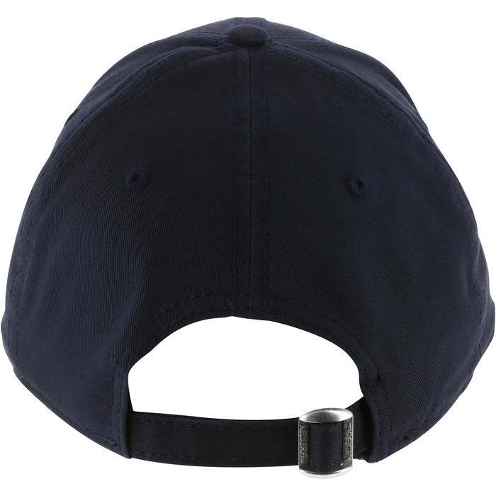 Baseballpet New York Yankees VW blauw - 1136397