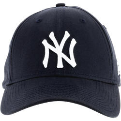 New York Yankees pet 9Forty volwassenen blauw - 1136400
