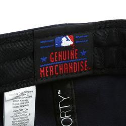 Baseballcap New York Yankees Erwachsene blau