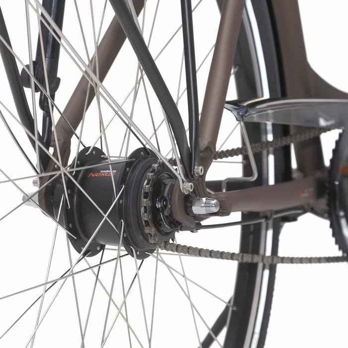 City Bike 28 Zoll Hoprider 7 Nexus 8