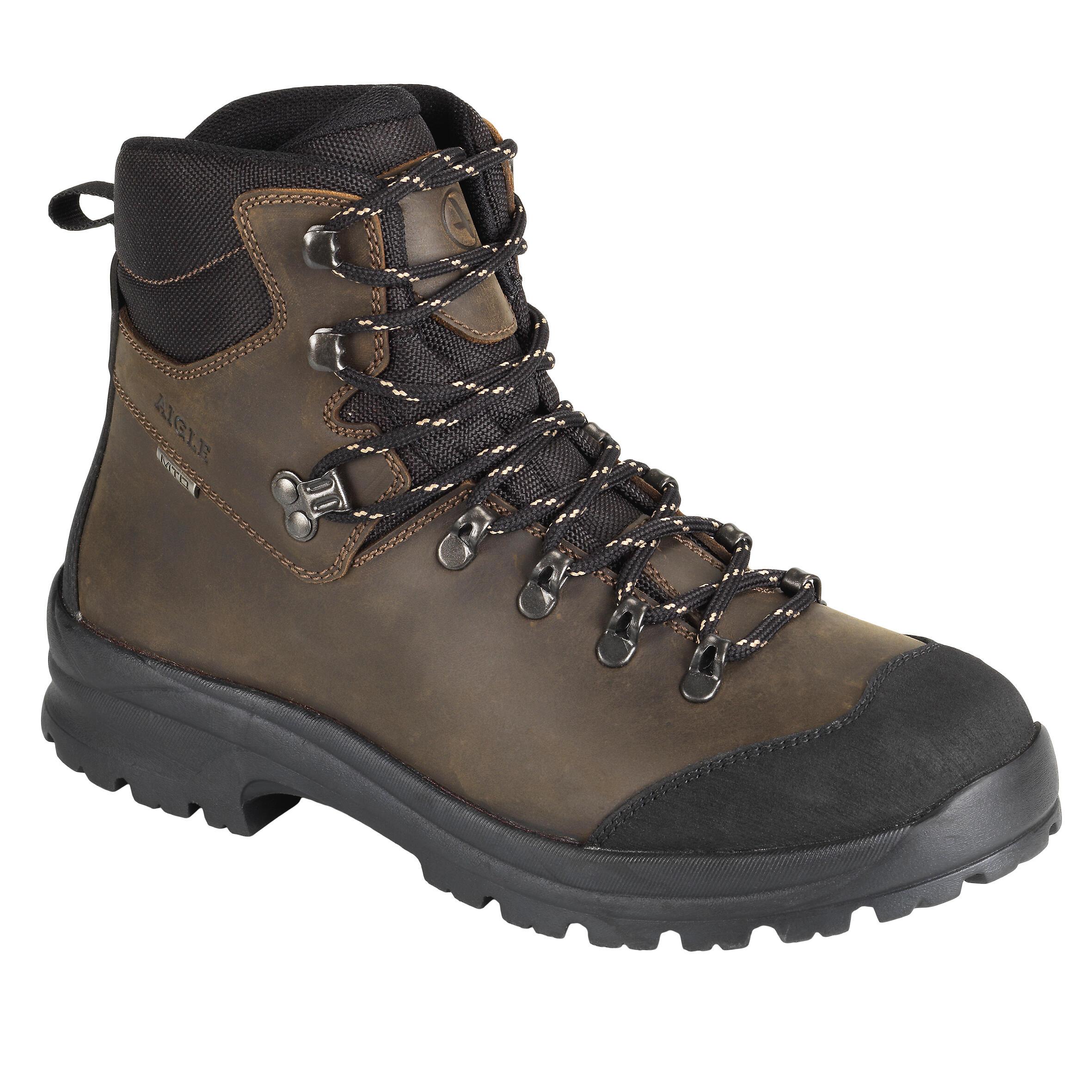 sélectionner pour plus récent grande remise vente en ligne Chaussures de chasse | DECATHLON
