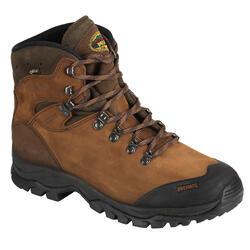 Schoenen Kansas GTX bruin