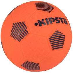 Sunny 300 Football Size 5 - Orange/Black