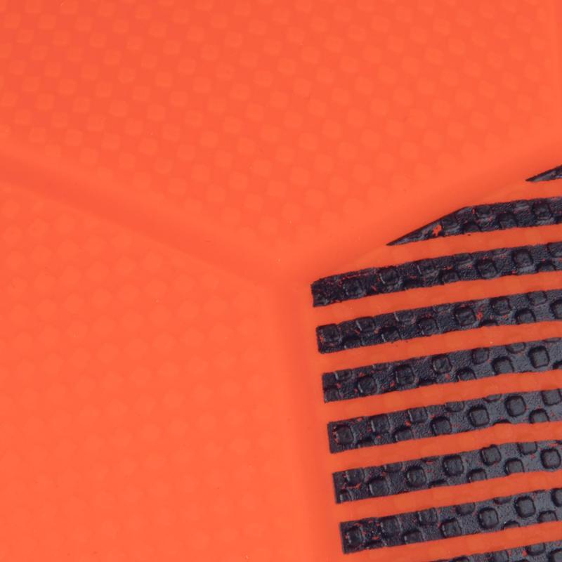 Sunny 300 Football Size 5 - Orange/Black