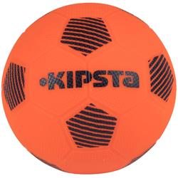 Minibalón Fútbol Playa Kipsta Sunny 300 Talla 1 Naranja