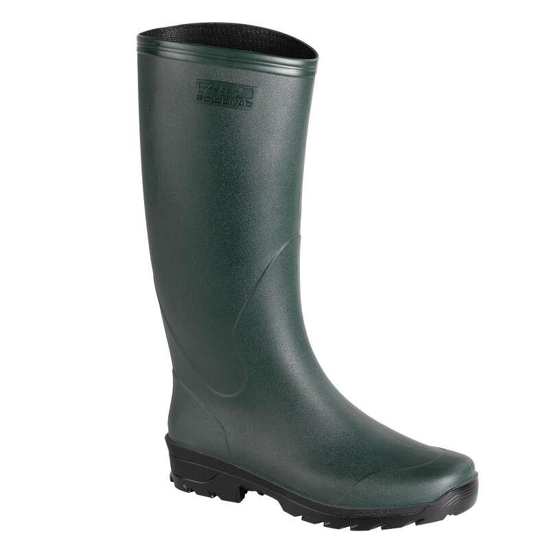 AVCILIK BOTLARI Avcılık - GLENARM300 AVCI ÇİZME SOLOGNAC - Av Ayakkabıları, Çizmeleri, Çorapları