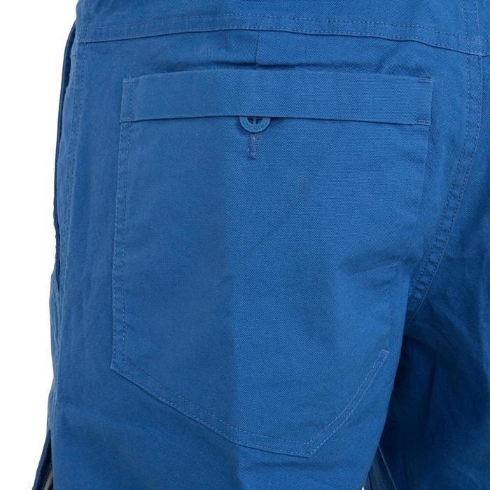 Segelshorts 100 Herren blau
