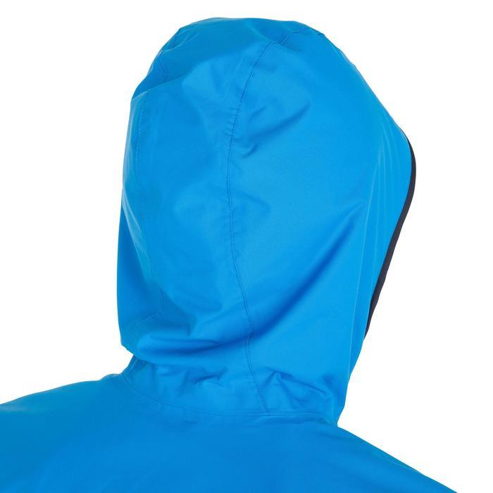 Zeiljas 100 voor heren felblauw