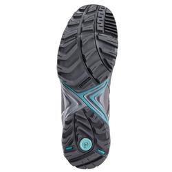 Waterdichte wandelschoenen voor dames Forclaz Flex 3 - 113679