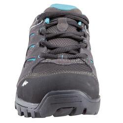 Waterdichte wandelschoenen voor dames Forclaz Flex 3 - 113680