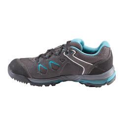 Waterdichte wandelschoenen voor dames Forclaz Flex 3 - 113682