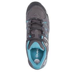 Waterdichte wandelschoenen voor dames Forclaz Flex 3 - 113684