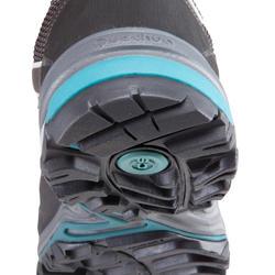 Waterdichte wandelschoenen voor dames Forclaz Flex 3 - 113686