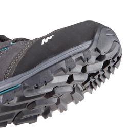 Waterdichte wandelschoenen voor dames Forclaz Flex 3 - 113687