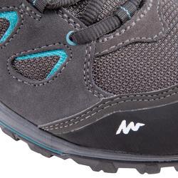 Waterdichte wandelschoenen voor dames Forclaz Flex 3 - 113688