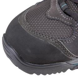 Waterdichte wandelschoenen voor dames Forclaz Flex 3 - 113689