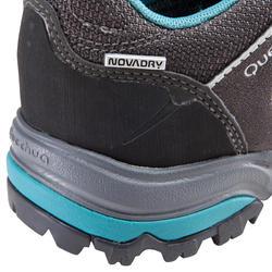 Waterdichte wandelschoenen voor dames Forclaz Flex 3 - 113693