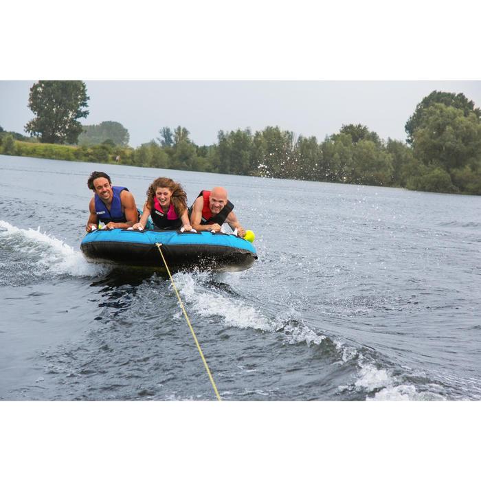 Flotador de arrastre JOBE Madness para 3 personas