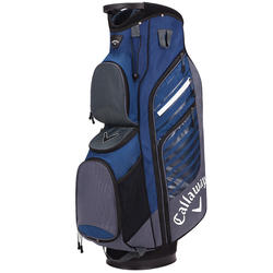 Golf trolleytas Chev Org blauw