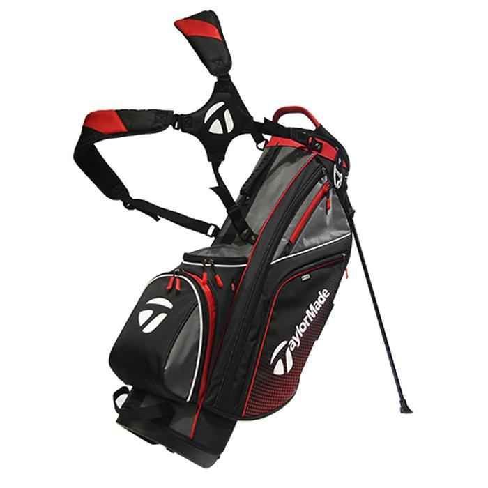 Golf Standbag TM 6 Fächer